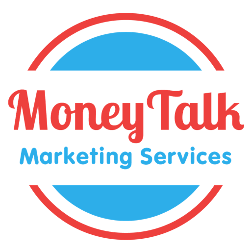MoneyTalk Sticky Logo