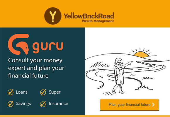 Yellow Brick Road Financial Guru