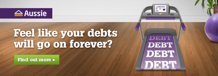 Aussie Personal Loans